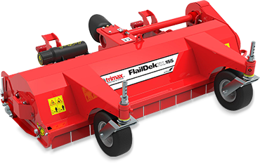 Trimax FlailDek FX Mower