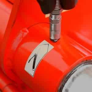 Low Maintenance Mower