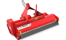Trimax Warlord S3 Mower